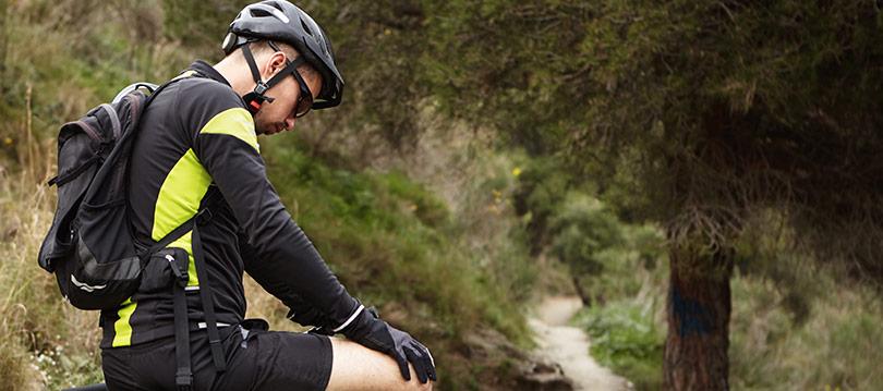 Cykelhjälmar för alla slags cyklister